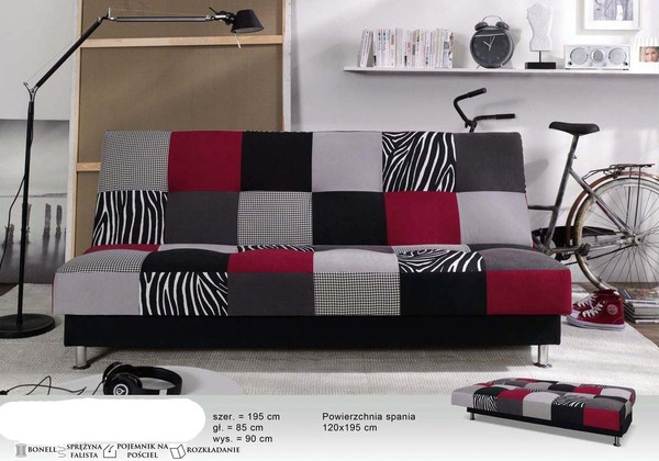 Dīvāns Serena IV