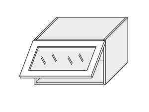 Augšējais skapītis Dust grey W4BS/60 WKF Aventos