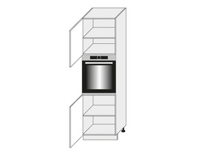 Virtuves skapis Amaro D14/RU/2D