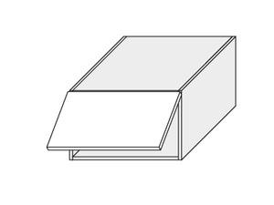 Augšējais skapītis Vanillia mat W6B/60