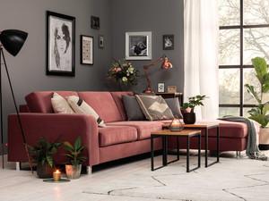 Stūra dīvāns ID-19053