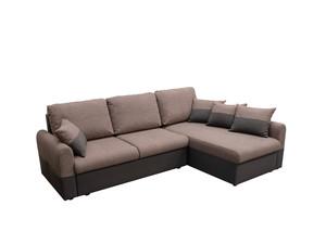 Stūra dīvāns ID-19328