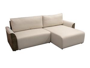 Stūra dīvāns izvelkams ID-19329