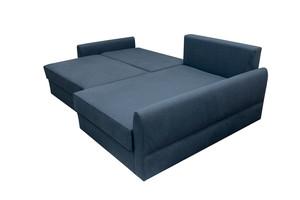Stūra dīvāns izvelkams ID-19331