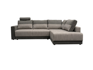 Stūra dīvāns izvelkams ID-19335
