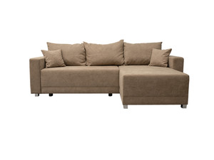Stūra dīvāns izvelkams ID-19354