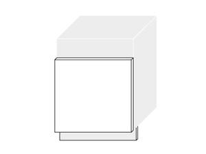 Panelis trauku mazgājamai mašīnai Essen trend ZM60/57