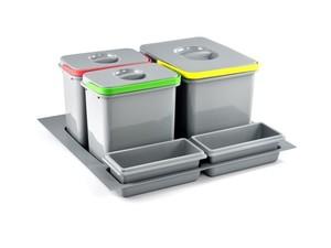 Atkritumu konteineris TE22.3934.05.000