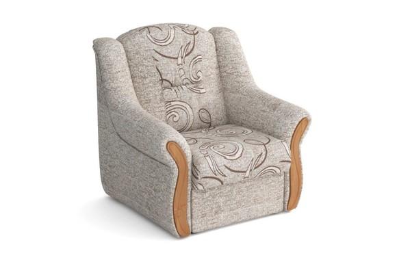 Atpūtas krēsls Milana