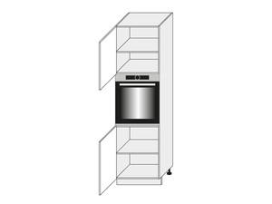 Virtuves skapis White D14/RU/2D