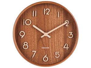 Sienas pulkstenis ID-20081
