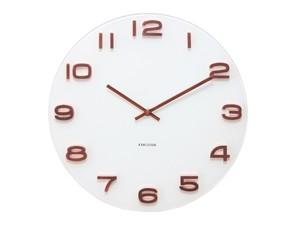 Sienas pulkstenis ID-20086