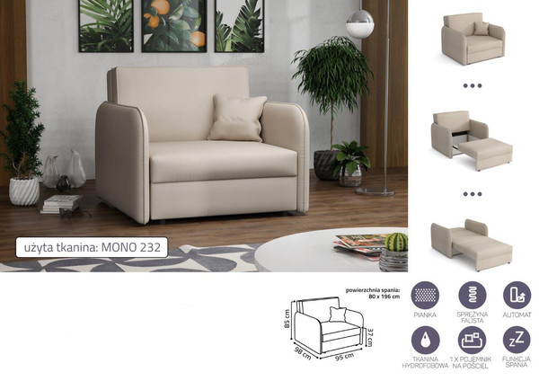 Mono 232