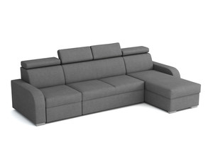 Stūra dīvāns izvelkams Dave 12rLC (P/L)