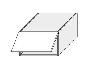 Augšējais skapītis Fino biale W6B/60