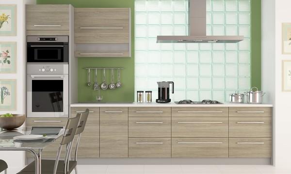 Virtuves skapis Latte D14/DL/60/207-5T