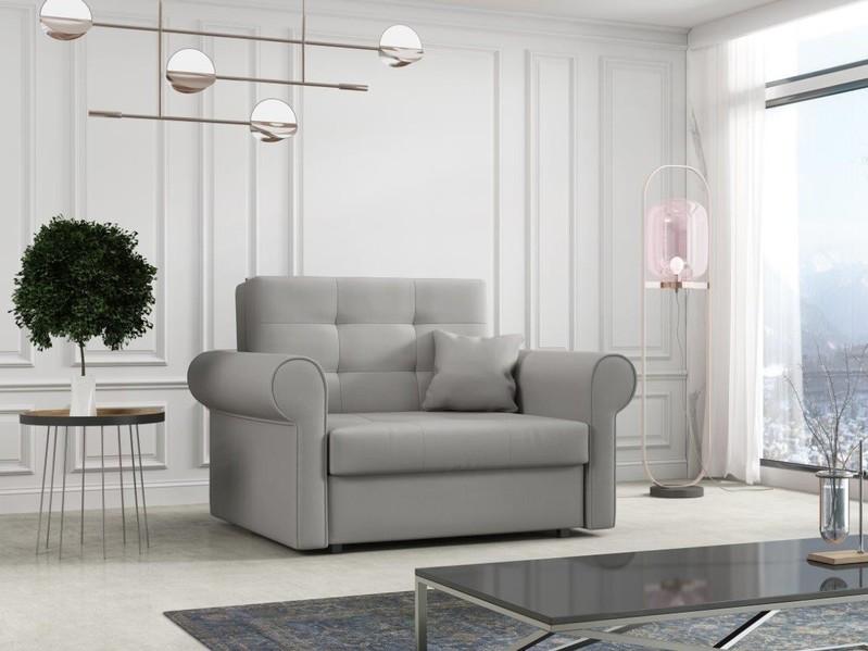 Dīvāns Rodeo I silver