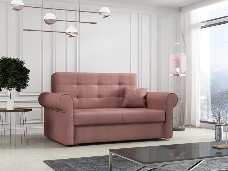 Dīvāns Rodeo II silver