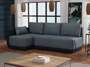 Stūra dīvāns izvelkams Astor
