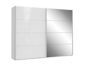 Skapis ar spoguli ID-21538