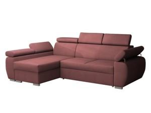 Stūra dīvāns izvelkams Aston LC+2r