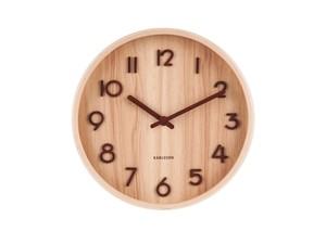 Sienas pulkstenis ID-22321