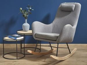Šūpuļkrēsls ID-22331