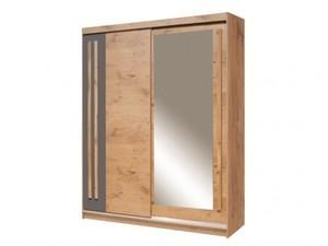 Skapis ar spoguli ID-22605