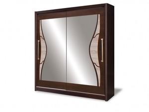 Skapis ar spoguli ID-22615