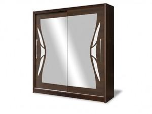 Skapis ar spoguli ID-22617