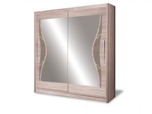 Skapis ar spoguli ID-22621