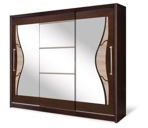 Skapis ar spoguli ID-22629