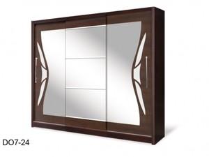 Skapis ar spoguli ID-22630