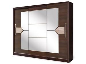 Skapis ar spoguli ID-22631