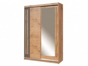 Skapis ar spoguli ID-22635