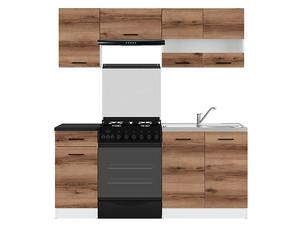 Virtuves komplekts ID-22642