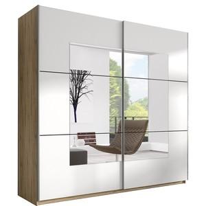 Skapis ar spoguli ID-22652