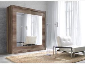 Skapis ar spoguli ID-22677
