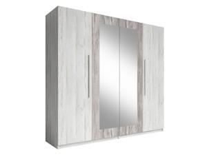 Skapis ar spoguli ID-22690