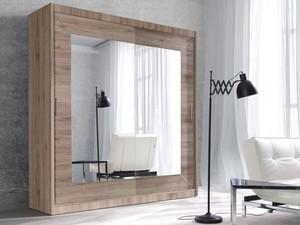 Skapis ar spoguli ID-22692