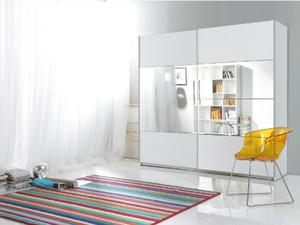 Skapis ar spoguli ID-22698
