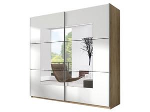 Skapis ar spoguli ID-22709