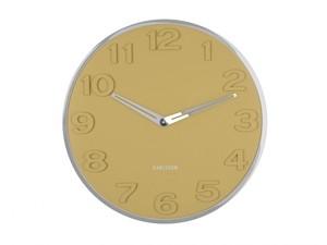 Sienas pulkstenis ID-22922