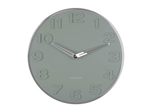 Sienas pulkstenis ID-22923