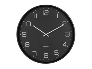 Sienas pulkstenis ID-22924