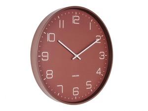 Sienas pulkstenis ID-22948