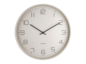 Sienas pulkstenis ID-22953