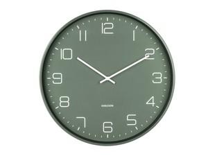 Sienas pulkstenis ID-22954