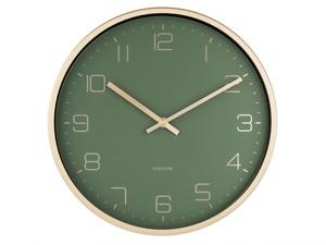 Sienas pulkstenis ID-22964