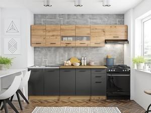 Virtuves komplekts ID-23017